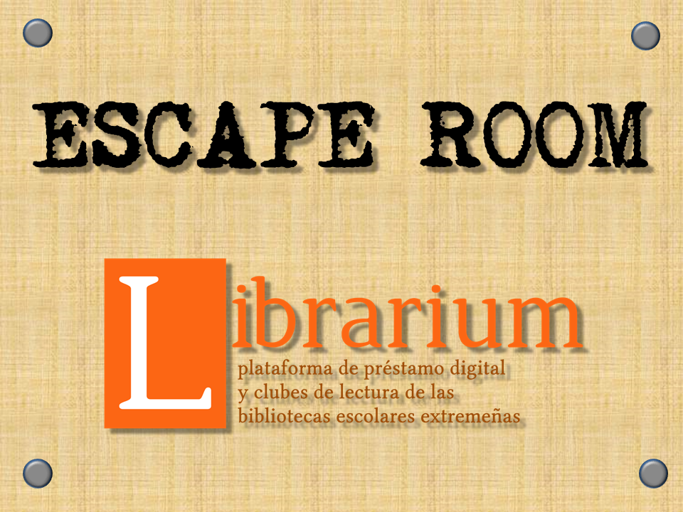 logo escape room